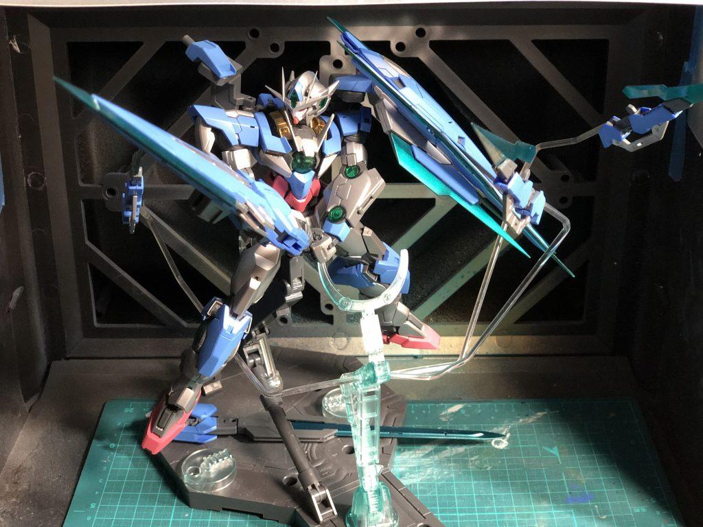 MG GN-T 0000/FS アピールショット3