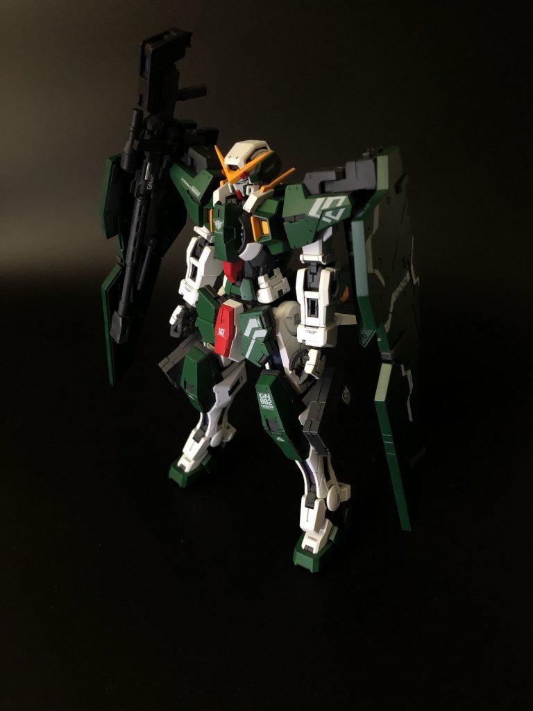 MG1/100 ガンダムデュナメス