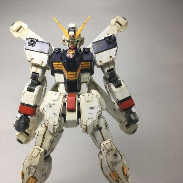 クロスボーン・ガンダムX1改