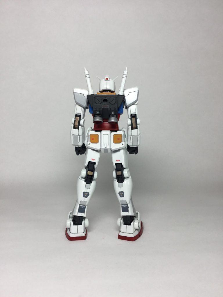 HGUC RX-78-2ガンダム ver.revive アピールショット6