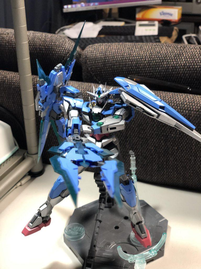 MG GN-T 0000/FS アピールショット2