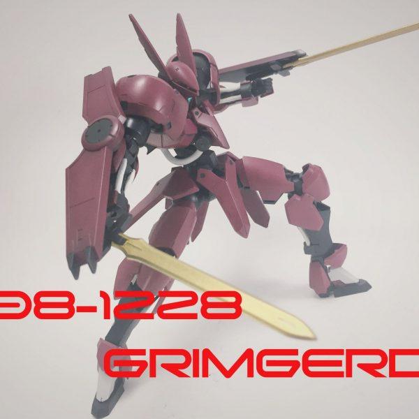 V08-1228 グリムゲルデ