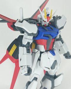 GAT-X105 ストライク