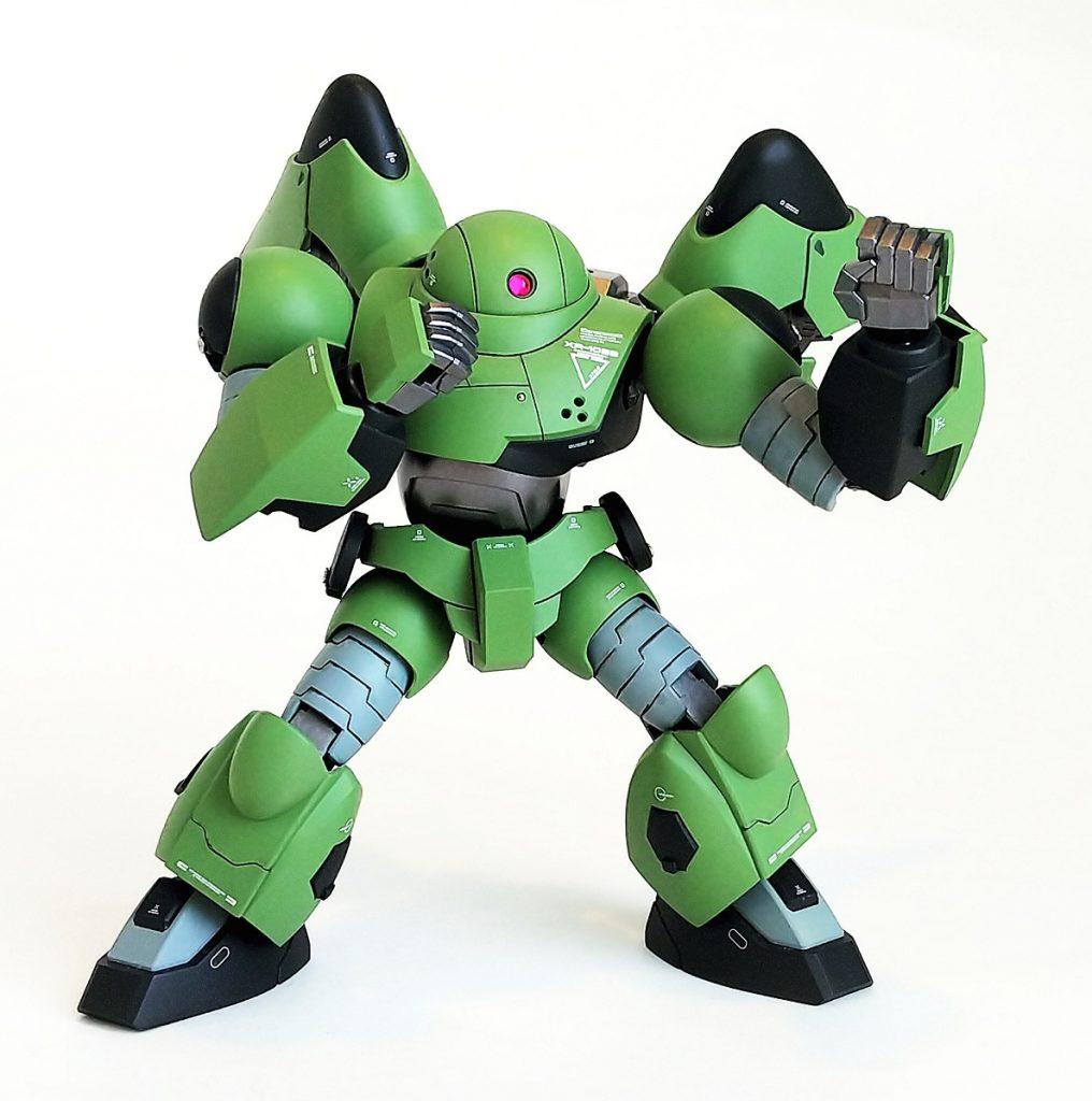 HI-MOCK ハイモック アピールショット4