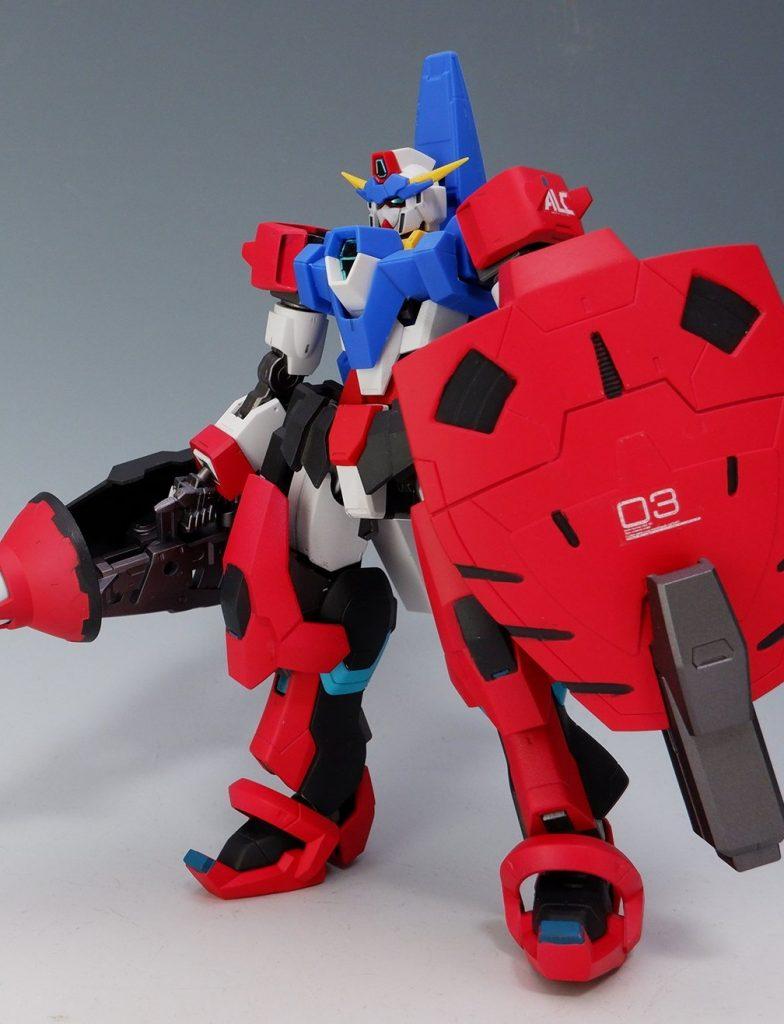 ガンダムAGE-3 ファランクス
