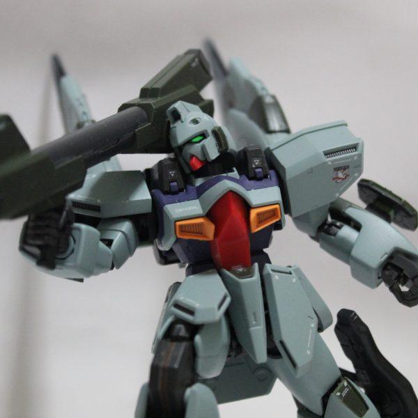 RE/100 ガンブラスター