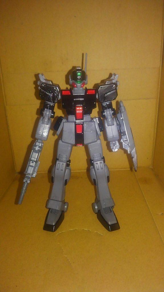 RGM-79NW ジムナイトウォーカー