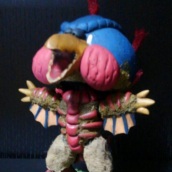 バードンッガイ(ウルトラ怪獣プチッガイシリーズ第9弾)