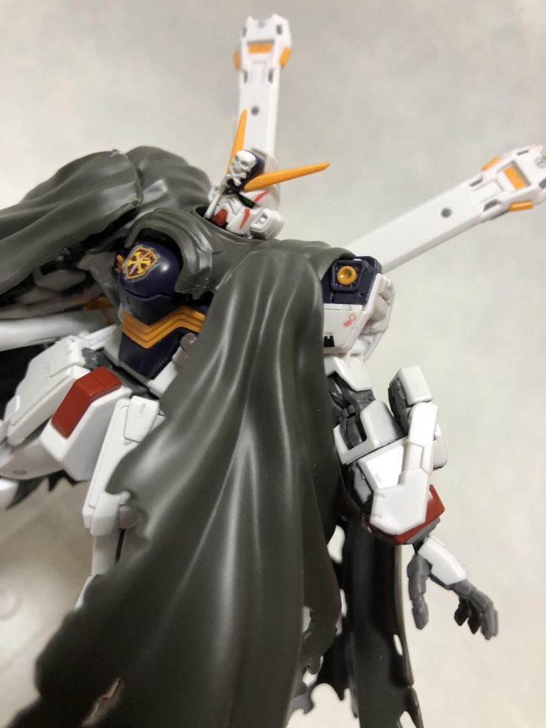 RG クロスボーン・ガンダムX1
