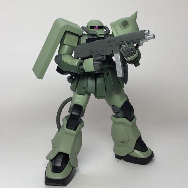 ザクⅡ F-2型