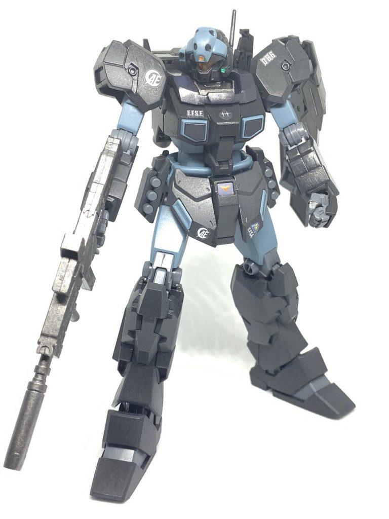 RGX-96X ジェスタ