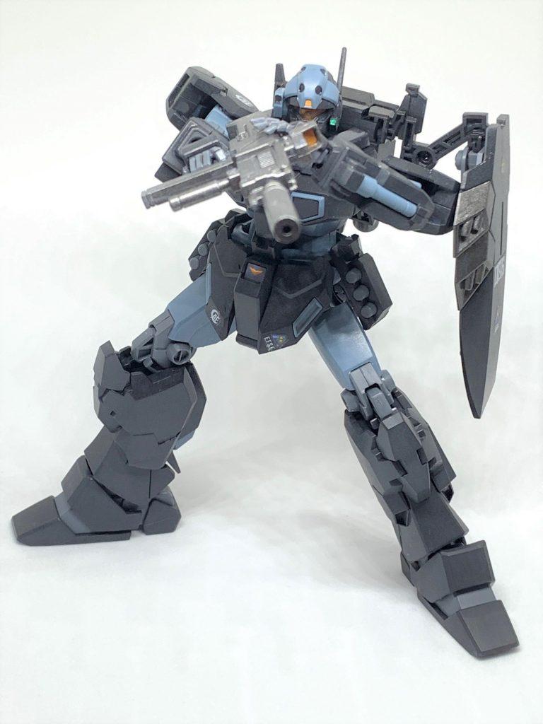 RGX-96X ジェスタ アピールショット2