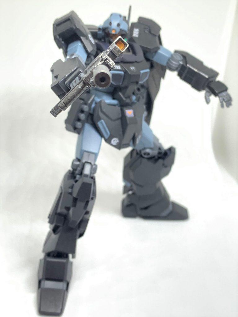 RGX-96X ジェスタ アピールショット3