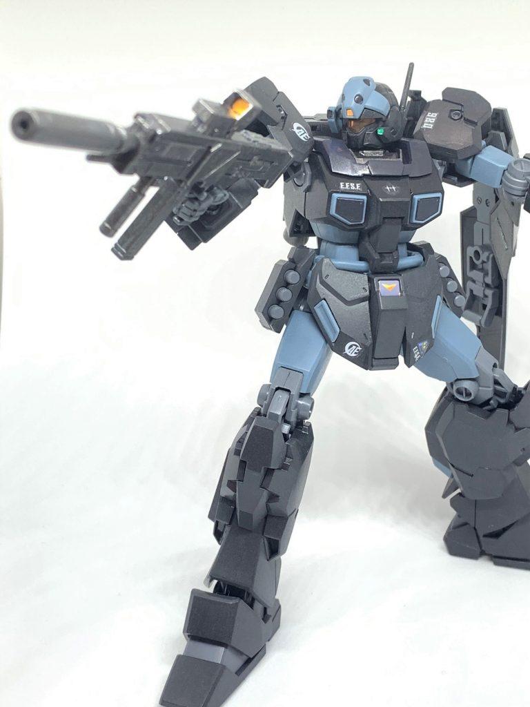 RGX-96X ジェスタ アピールショット4