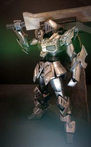 呪われし壺の騎士