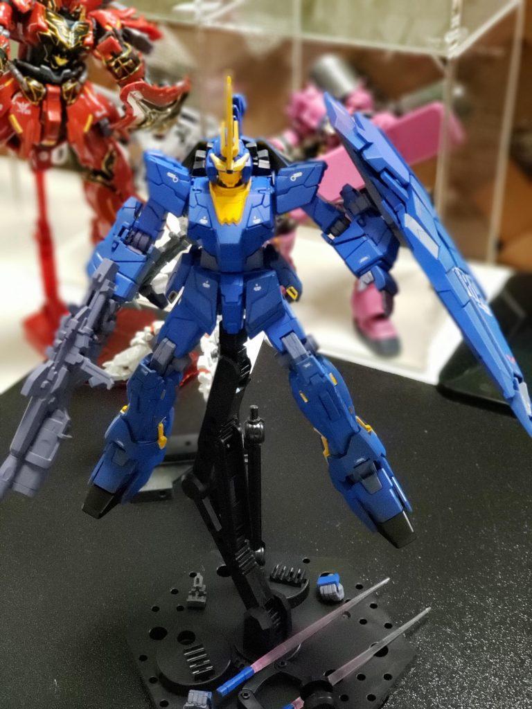 RX-0 バンシィ・ノルン(ユニコーンモード)