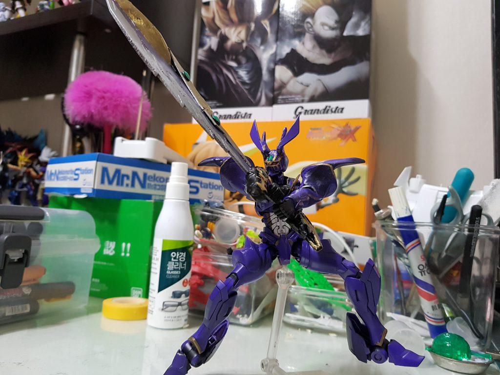 Dragon Buster Blade!!! アピールショット4