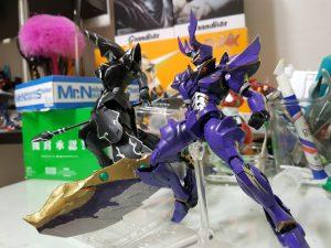 Dragon Buster Blade!!!