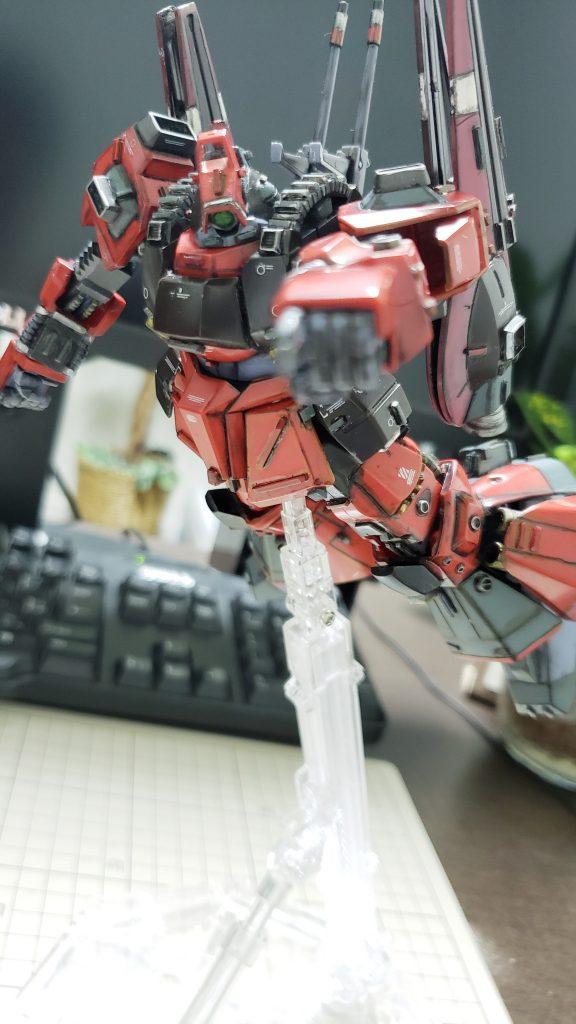 MSA-099 リックディアス アピールショット3