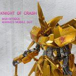 KNIGHT OF CRASH