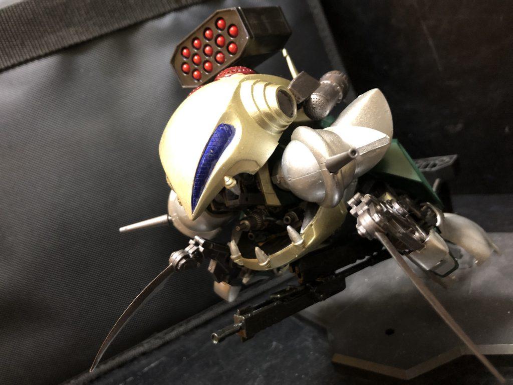 ガブスレロ  /  ガブレロ アピールショット8