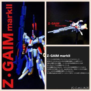 Z-GAIM mk-II