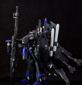 ARX-050ex  EX-BULLET  McMillan