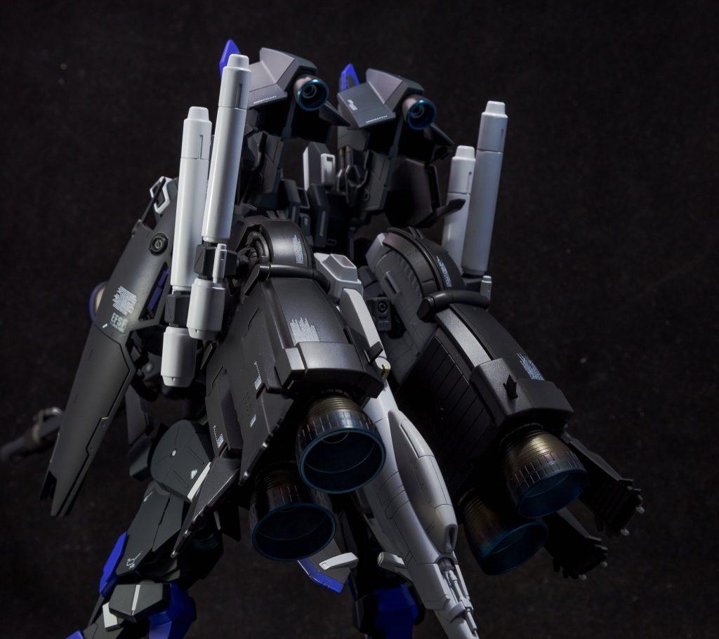 ARX-050ex  EX-BULLET  McMillan アピールショット3