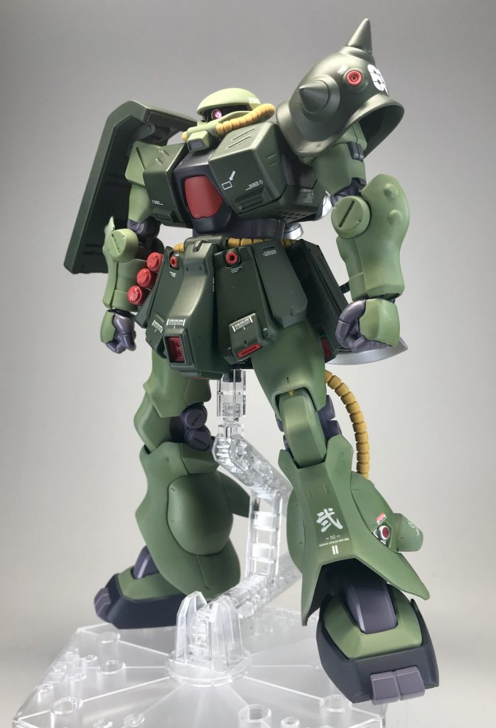 RE MS-06FZ ザクⅡ改 【original】