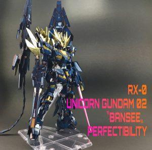 BANSHEE PERFECTIBILITY 19.07.27更新