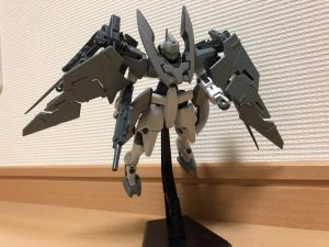 GNX-603T アッシェ・GN-X(Re:RISE)