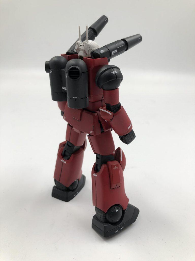 RX-77-2 ガンキャノン アピールショット1