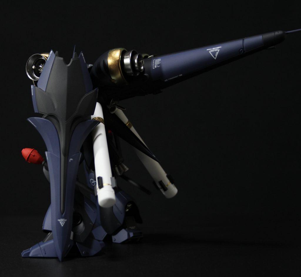 HG ガーベラ・テトラ アピールショット8