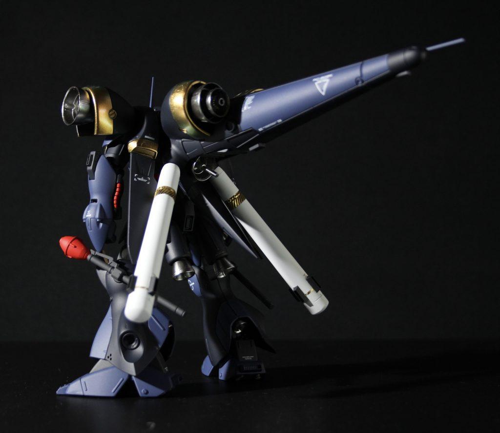 HG ガーベラ・テトラ アピールショット5