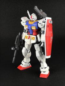 RX-78-2 ガンダム