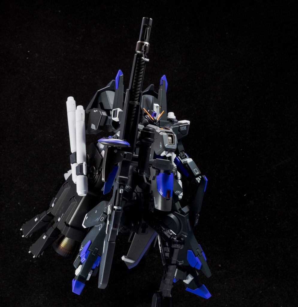 ARX-050ex  EX-BULLET  McMillan アピールショット8