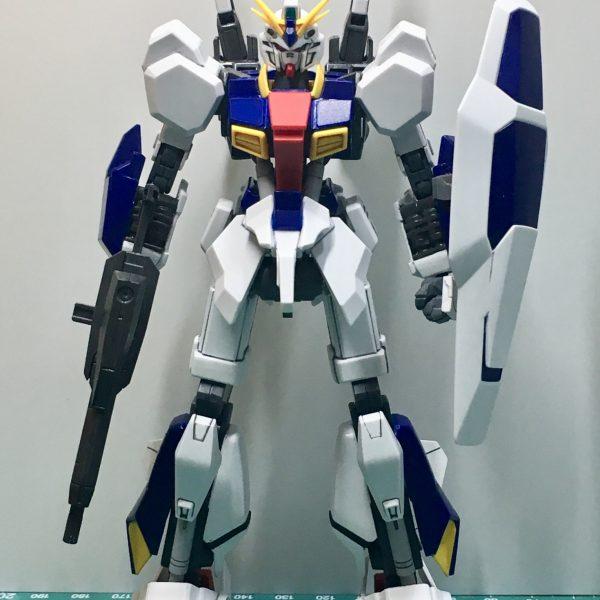 ガンダムAN-01 トリスタン改