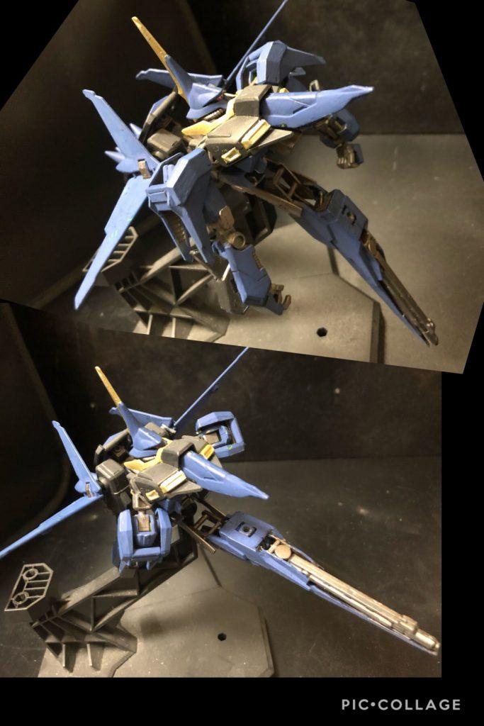 バウ エアマスター 制作工程8