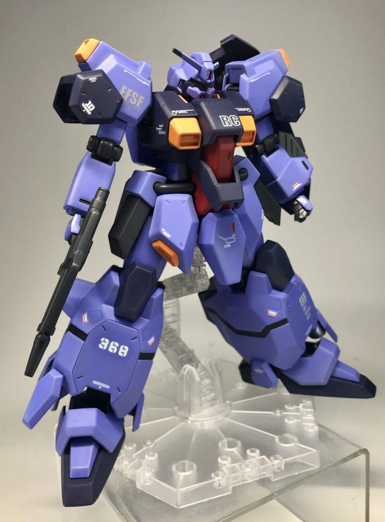 HG FD-03 グスタフ・カール 【somebody】