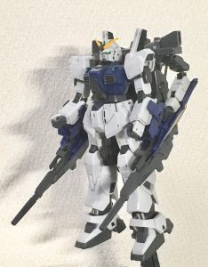 RX-178B ガンダムMk-Ⅱ 改