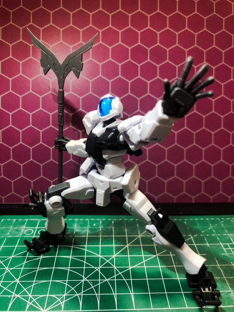 GBNのお祭り野郎【GBN-MATSURIフレーム】 制作工程2