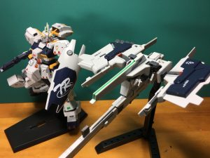 ガンダムTR-1 ヘイズル改 / Gパーツ[フルドド]