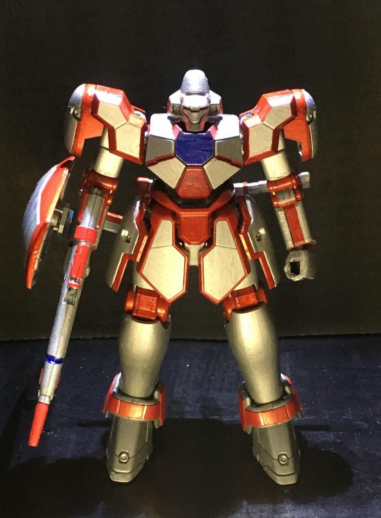 光の機動戦士