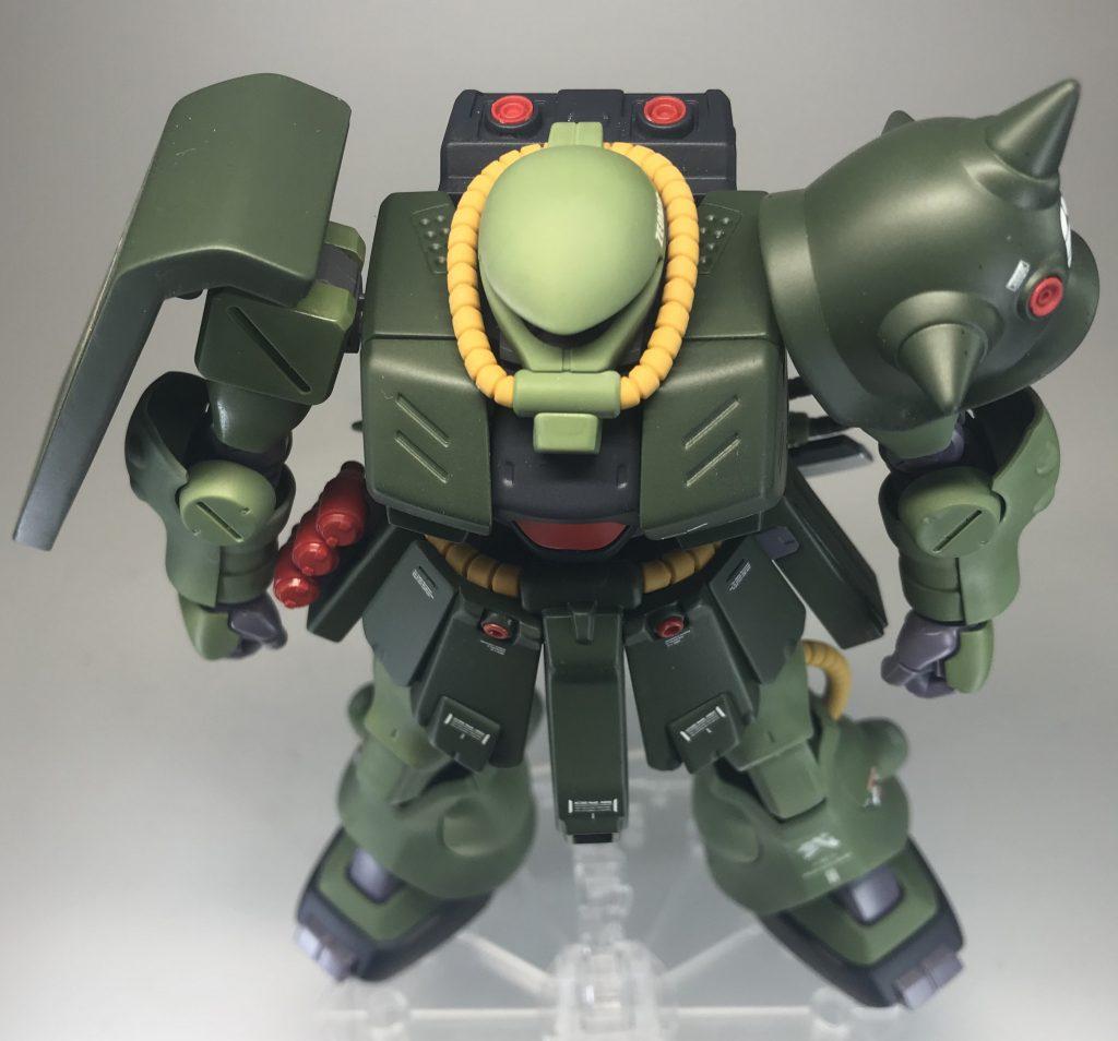 RE MS-06FZ ザクⅡ改 【original】 アピールショット5