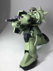 MS-06 ザクⅡ