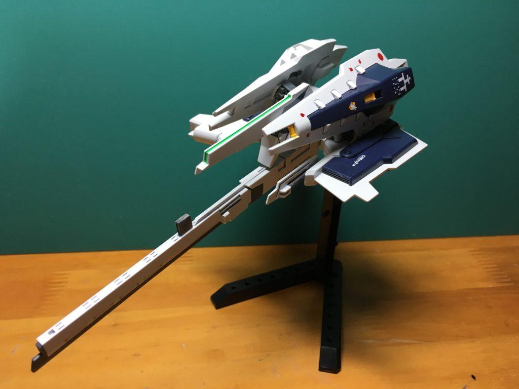ガンダムTR-1 ヘイズル改 / Gパーツ[フルドド] アピールショット6