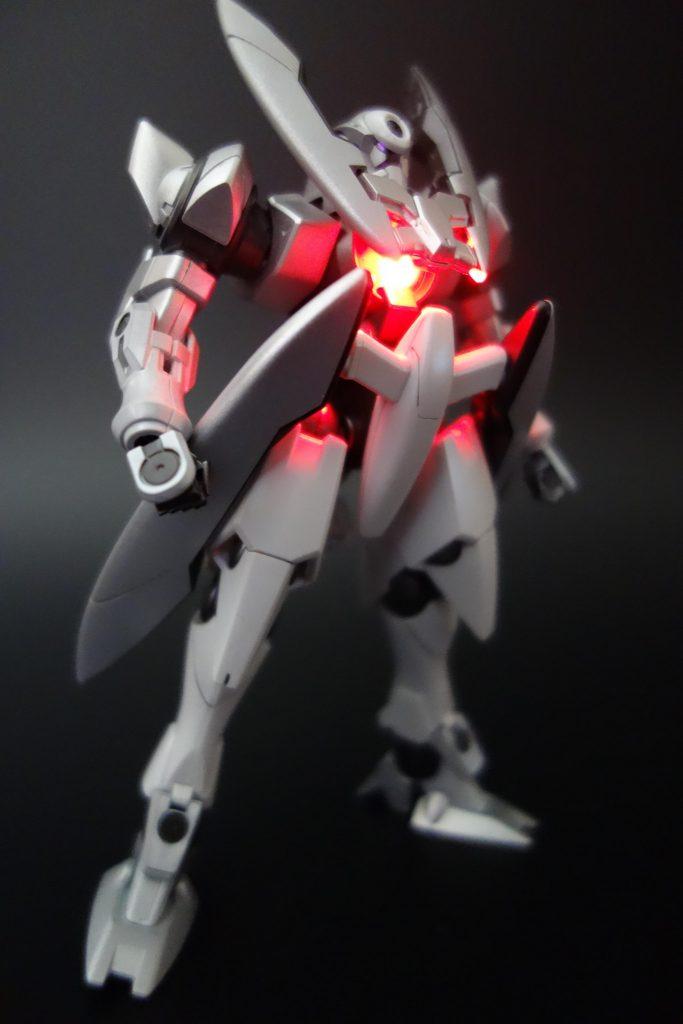 HG ジンクス 電飾 アピールショット1