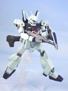 RGM-88X ジェダ[出渕版] 【1/144旧キット・HGUC改造】