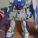 MG ガンダム NT-1 Ver.2.0