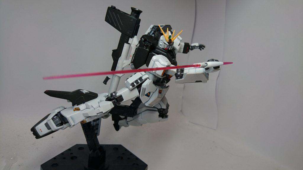 ジェガン 特殊仕様 アピールショット6